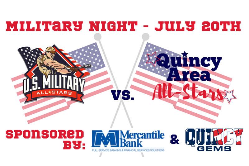 military-night