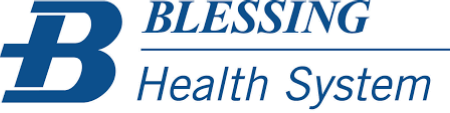 Blessing Health System Logo