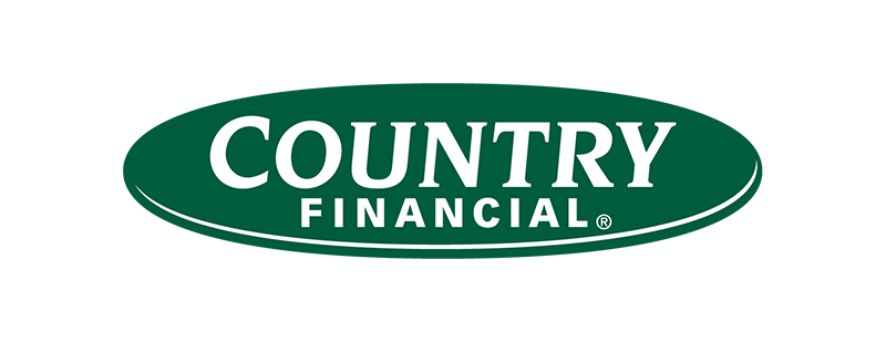Country Financial transparent logo