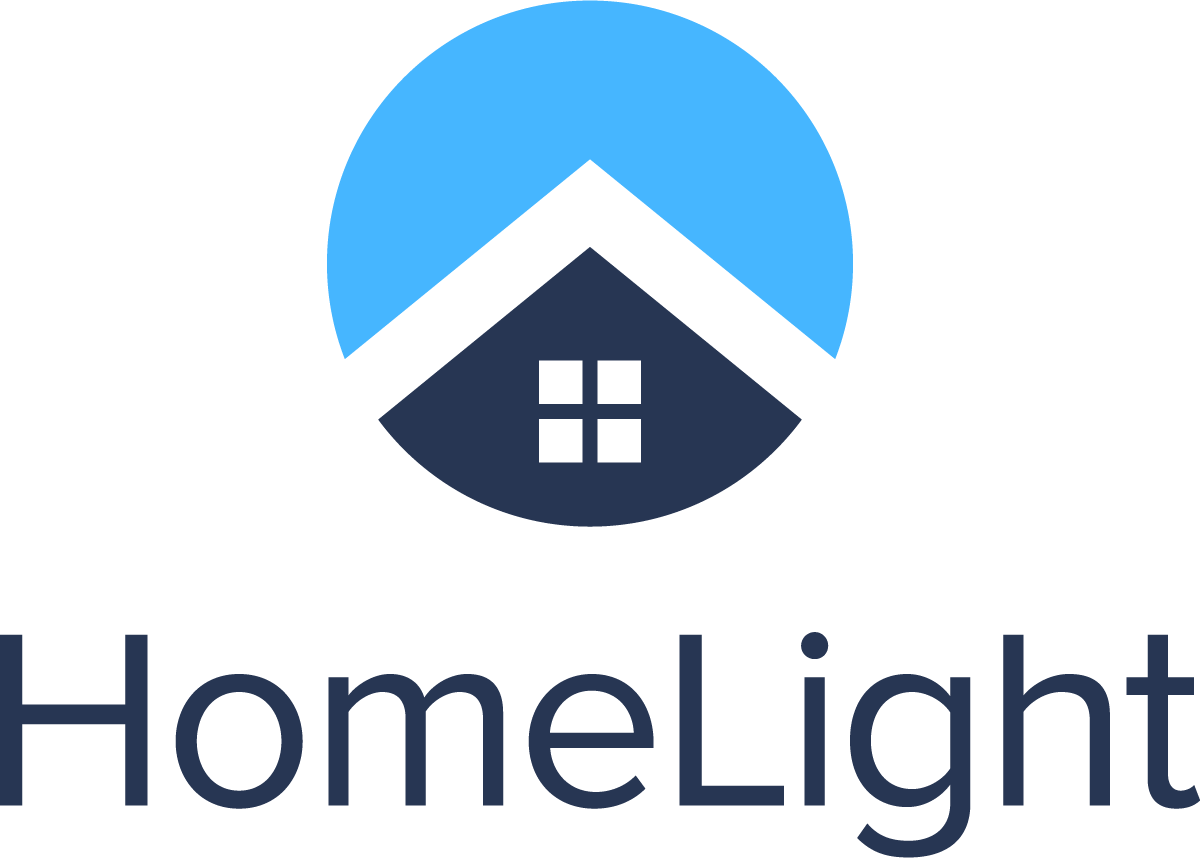 HomeLight Square Logo
